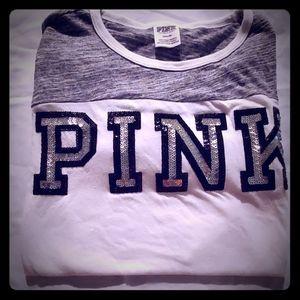 PINK 💎 TOP
